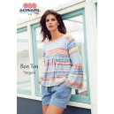 Pull SAGASSI taille S