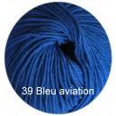 Régina Bleu aviation 39