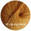 Régina Jaune foncé 46