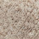 PAQUET Alpaca bouclé 2020 Beige clair