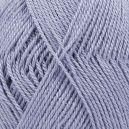 Baby Alpaca Silk 6347 Lilas bleu (Coloris arrêté)