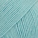 Baby Merino 10 Turquoise clair