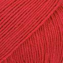 PAQUET Baby Merino 16 Rouge