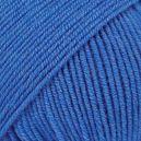Baby Merino 33 Bleu électrique