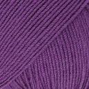 Baby Merino 35 Violet (Coloris arrêté)