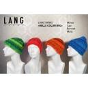 Bonnet Lang Côtes 2/2 Mille Colori Big Luxe