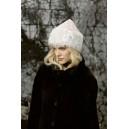 Bonnet 229-017-001