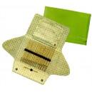 Addi Click Bamboo - Kit d'aiguilles à tricoter