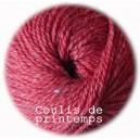 Tweed di L Coulis de printemps